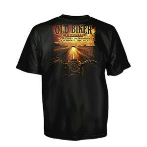 Old Biker Clothing Co.